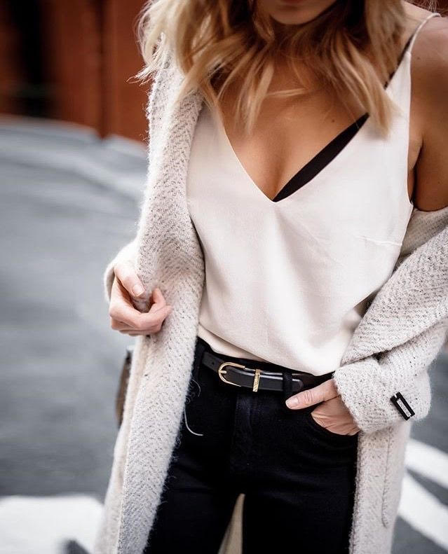 Layers in summer and winter
